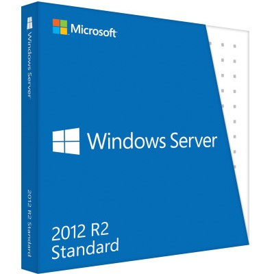 Windows Server 2012 R2 Standard Product Key