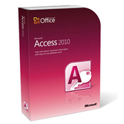 Microsoft Access 2010 Product Key