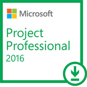 Microsoft Project Professional 2016 Key