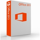 Microsoft Office Professional Plus 2013 Key