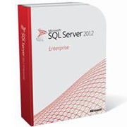 SQL Server 2012 Enterprise Product Key